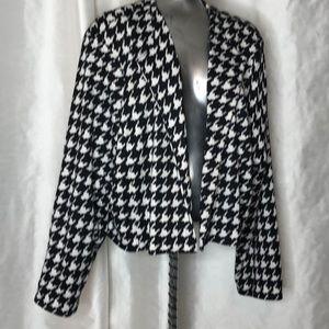 3X jacket by Ashley Stewart